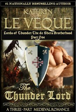 The Thunder Lord by Kathryn Le Veque