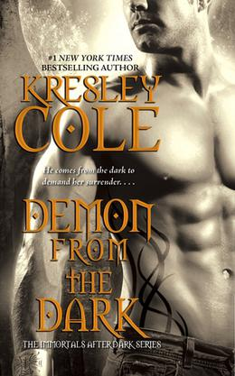 Demon from the Dark by Kresley Cole