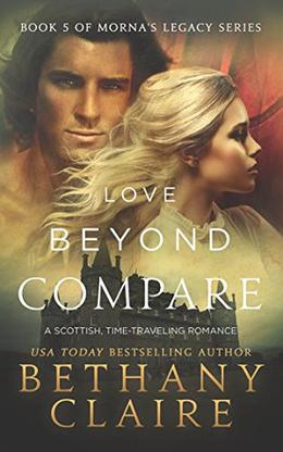 Love Beyond Compare by Bethany Claire