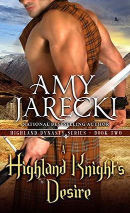 A Highland Knight's Desire by Amy Jarecki