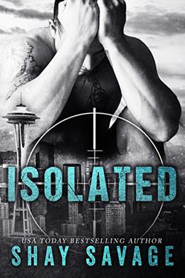 Isloated: An Evan Arden Novella by Shay Savage