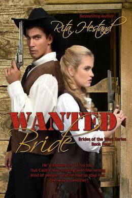 Wanted: Bride by Rita Hestand