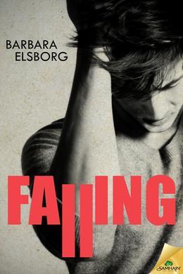 Falling by Barbara Elsborg