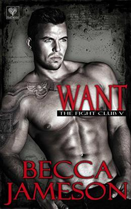 Want by Becca Jameson