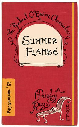 Summer Flambe' by Paisley Ray