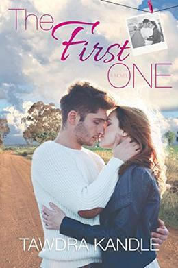 The First One by Tawdra Kandle
