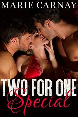 Two For One Special by Marie Carnay