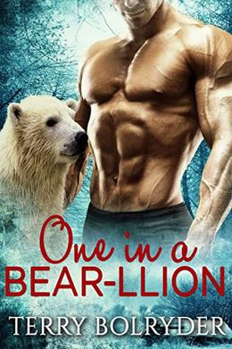 One in a Bear-llion by Terry Bolryder