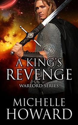 A King's Revenge by Michelle Howard