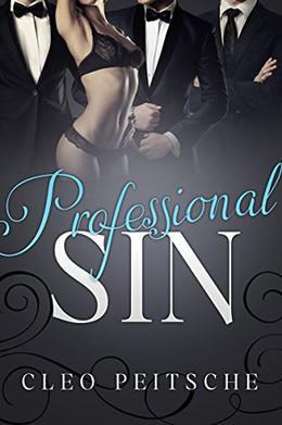 Professional Sin by Cleo Peitsche