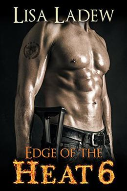 Edge of the Heat 6 by Lisa Ladew