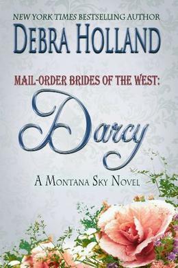Darcy by Debra Holland