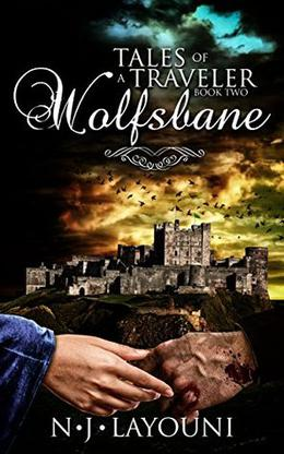 Wolfsbane by N.J. Layouni