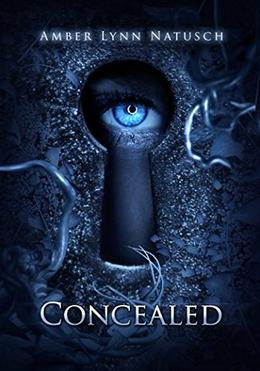 Concealed by Amber Lynn Natusch