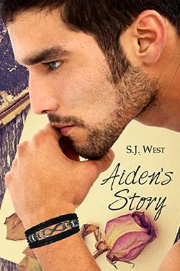 Aiden's Story  (A Watcher Novel) by S.J. West