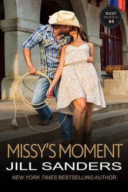Missy's Moment by Jill Sanders