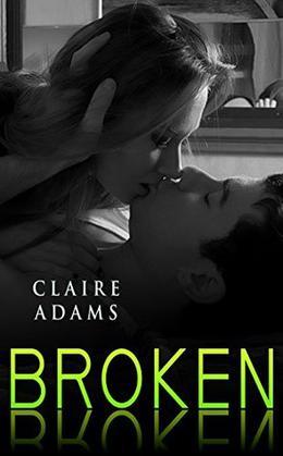 Broken #5 by Claire Adams