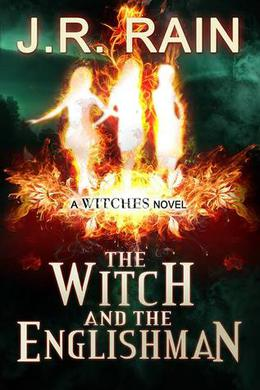 The Witch and the Englishman by J.R. Rain
