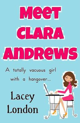 Meet Clara Andrews by Lacey London