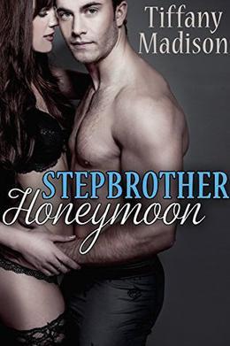 Stepbrother Honeymoon by Tiffany Madison