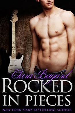 Rocked in Pieces by Clara Bayard