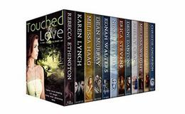 Touched by Love: 10 Mind-blowing Paranormal Tales by Shelly Crane, Karen Lynch, Christie Anderson, Ednah Walters, Melissa Haag, Nikki Jefford, Erica Stevens, Melissa Wright, Desni Dantone, Dean Murray