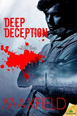 Deep Deception by Z.A. Maxfield