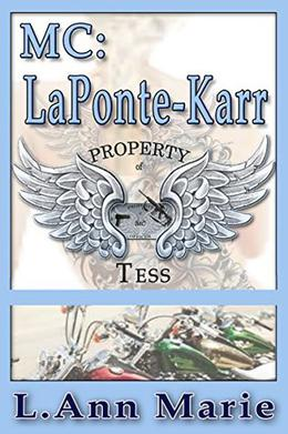 MC: LaPonte-Karr by L. Ann Marie
