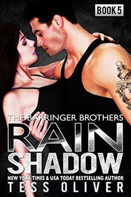 Rain Shadow by Tess Oliver