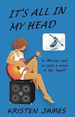 It's All In My Head by Kristen James