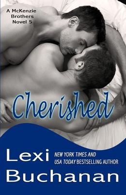 Cherished by Lexi Buchanan