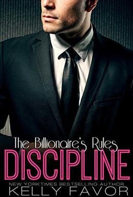 DISCIPLINE by Kelly Favor