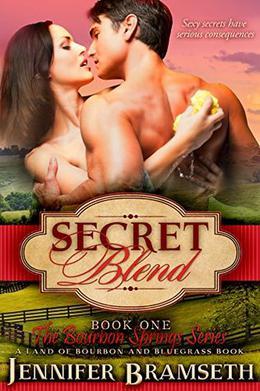 Secret Blend by Jennifer Bramseth
