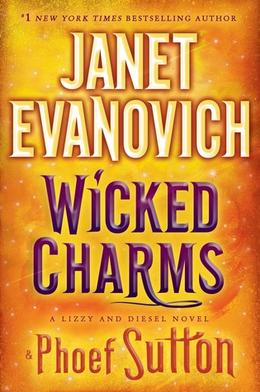 Wicked Charms by Janet Evanovich, Phoef Sutton