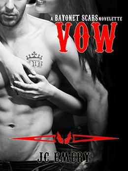 Vow by JC Emery