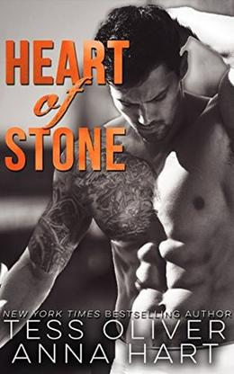 Heart of Stone by Tess Oliver, Anna Hart