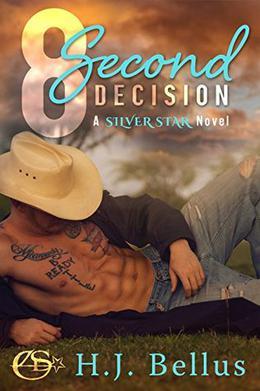 8 Second Decision by H.J. Bellus, Kathy Krick