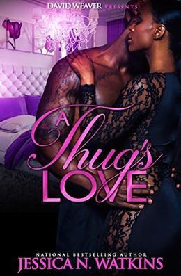A Thug's Love by Jessica Watkins