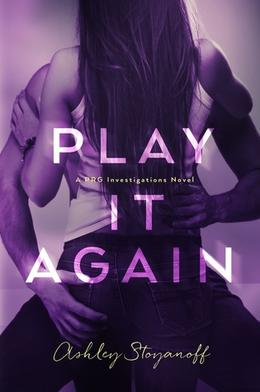 Play It Again by Ashley Stoyanoff