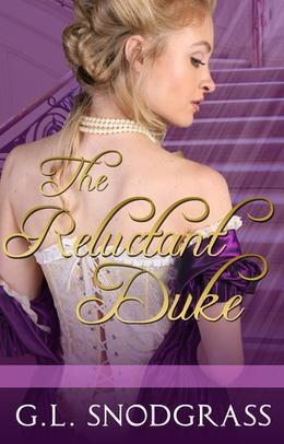 The Reluctant Duke by G.L. Snodgrass
