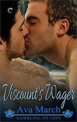 Viscount's Wager by Ava March