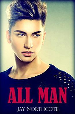 All Man by Jay Northcote