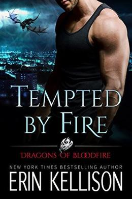 Tempted by Fire by Erin Kellison