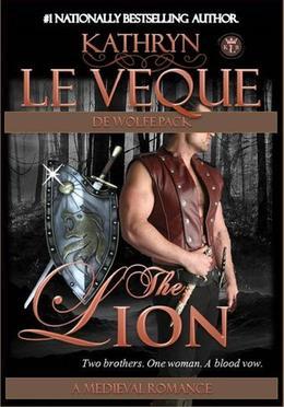 The Lion: De Wolfe Pack by Kathryn Le Veque