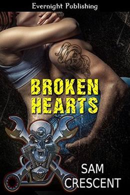 Broken Hearts by Sam Crescent
