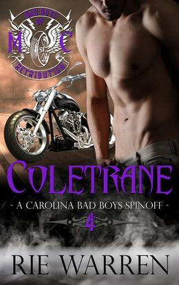Coletrane by Rie Warren