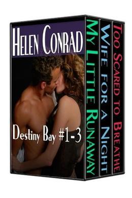 Destiny Bay Boxed Set Vol. 1 by Helen Conrad