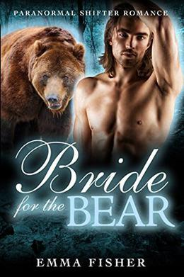 Bride for the Bear by Emma Fisher