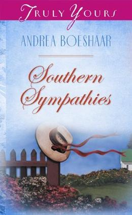 Southern Sympathies by Andrea Boeshaar
