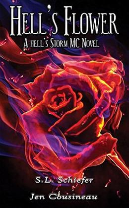Hell's Flower by SL Schiefer, Jen Cousineau